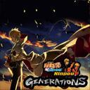 preview of Naruto Ninpou Generations 1.0a