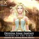 preview of Dissidia Final Fantasy: HotT [EX]